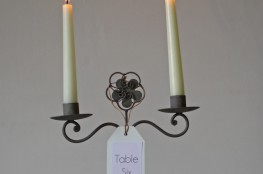 wine-bottle-candle-holder-wedding-table-number-holder