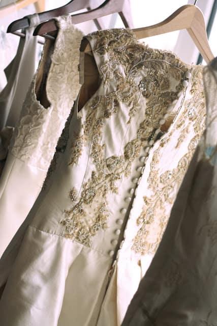 Vestidos de novia femeninos