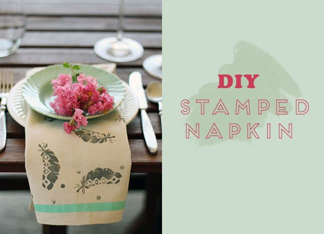 diy-stamped-napkin-title