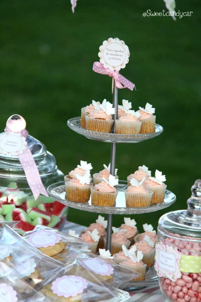 Detalle minicupcakes boda Belen