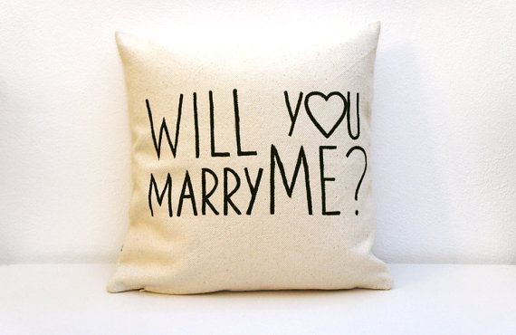 Will you marry me?  by Sara on Etsy