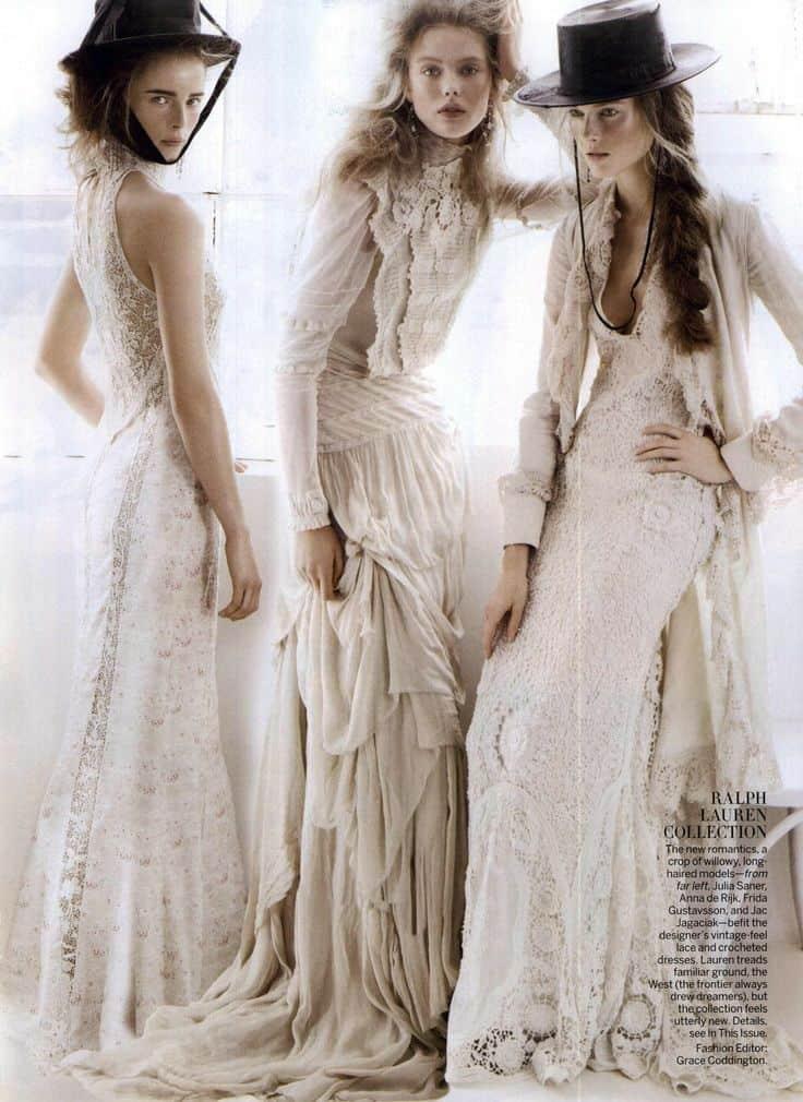 Vestidos de novia hippie chic buenos aires