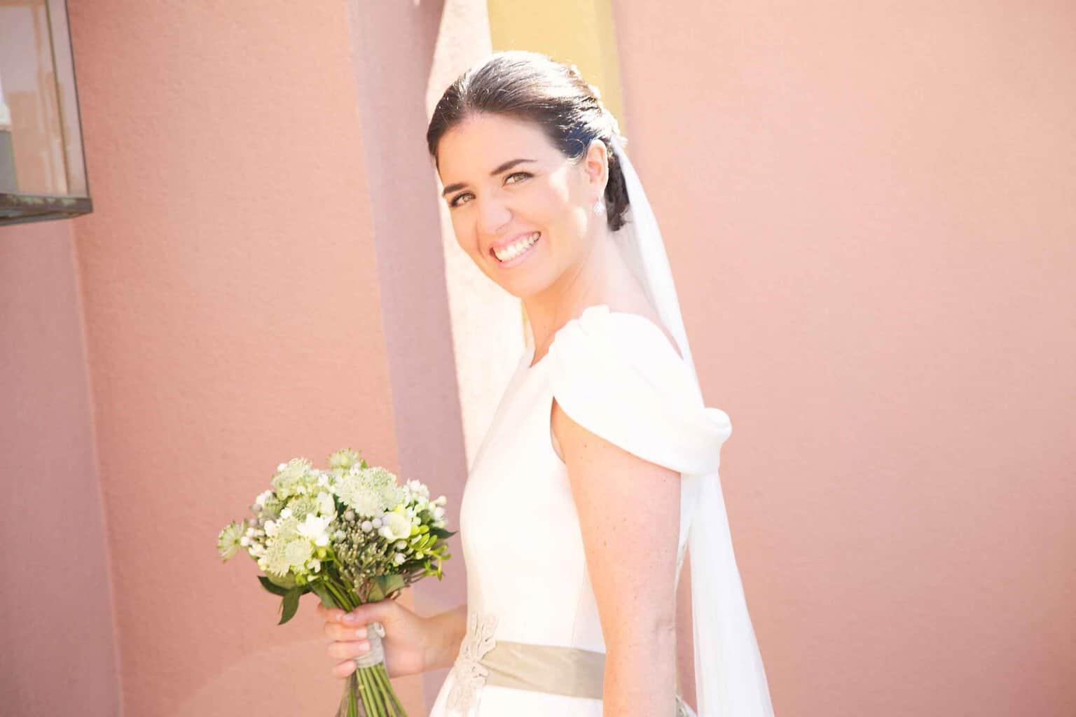 La novia de la falda de piqué - Las bodas de Tatín