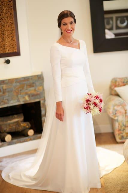La novia de las merceditas de charol - Las bodas de Tatín