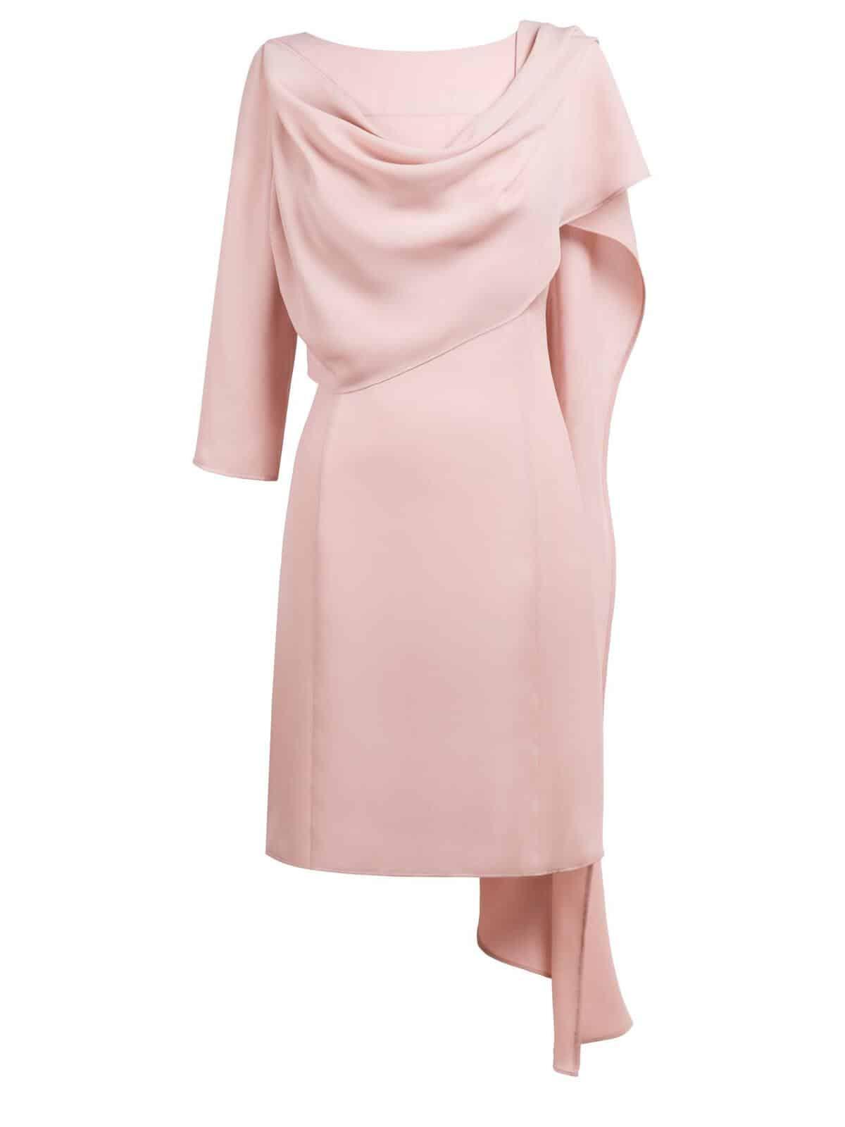 Invitadas elegantes: soft pink - Las bodas de Tatín