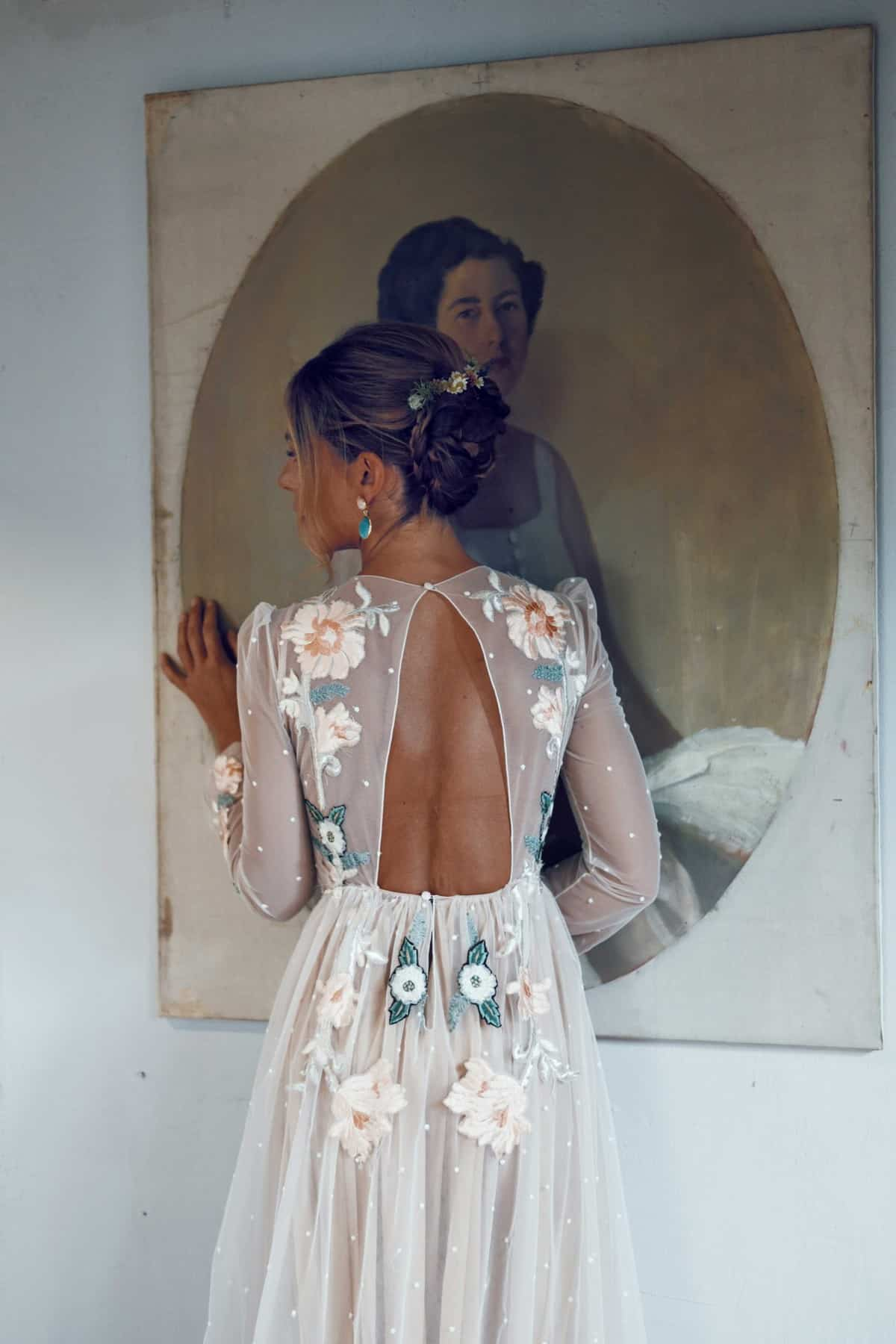 Vestido Alicia Rueda