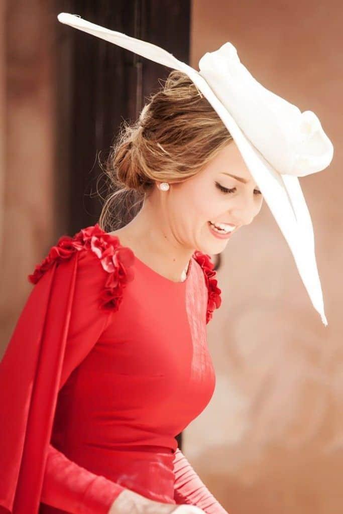 52e750b1b Vestido rojo invitada boda invierno – Vestidos de noche