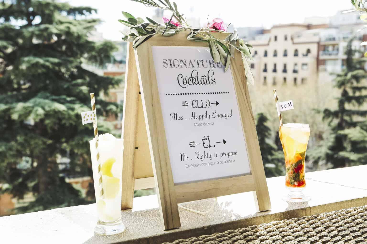 Organizando tu pedida de mano con de deit wedding planners - Con las manos en tu casa ...
