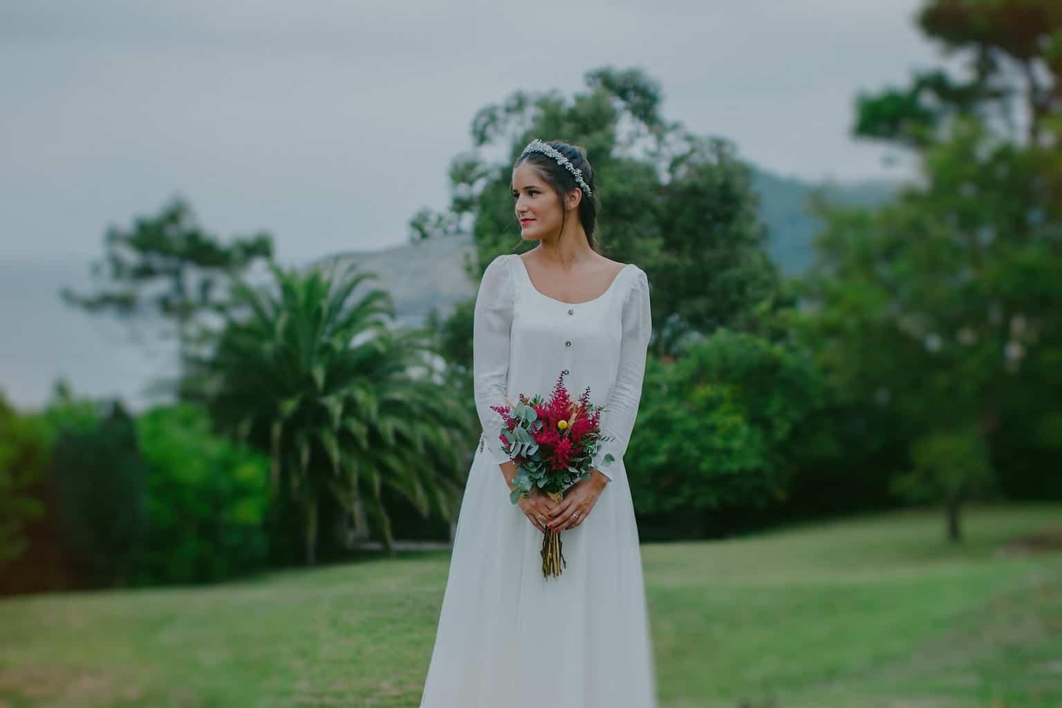 La novia de los stilettos glitter - Las bodas de Tatín