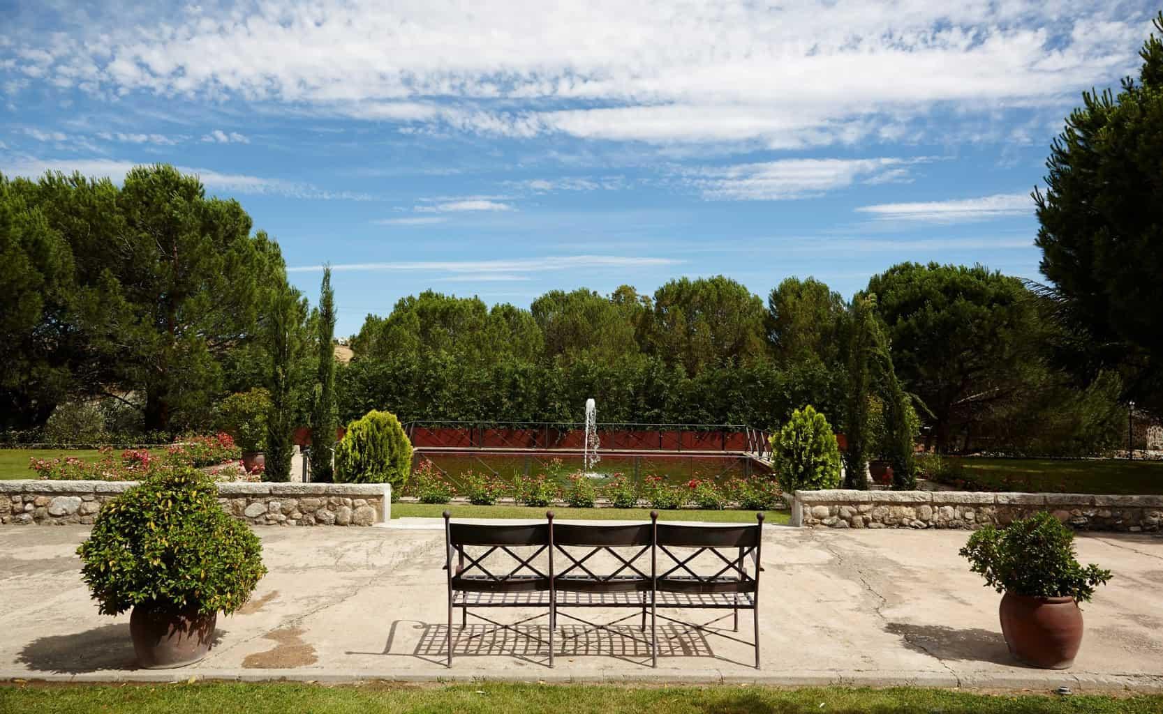 Finca La Tayada Nuestro Ltimo Descubrimiento Para Casarte En  ~ Sitios Bonitos Para Casarse En Madrid