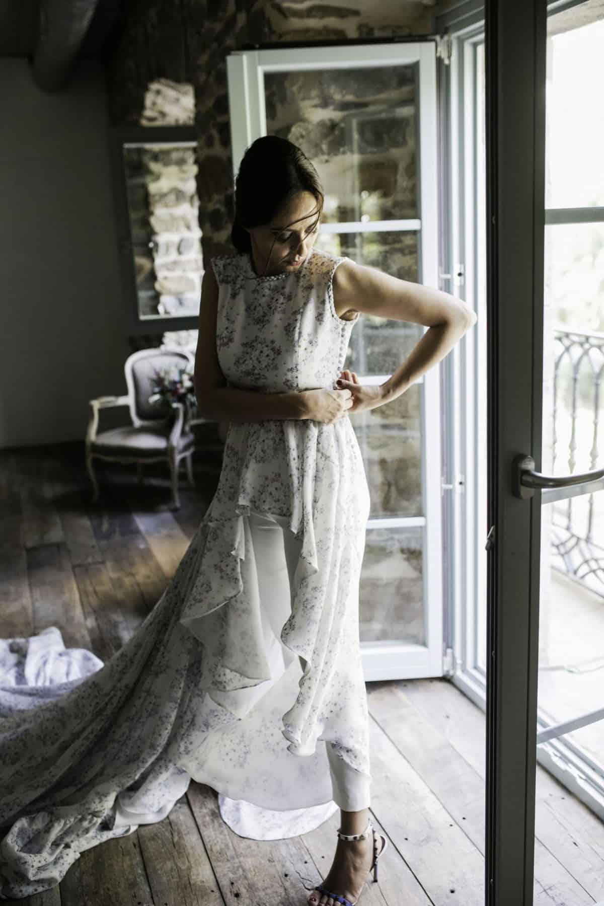 Precio vestido novia alicia rueda