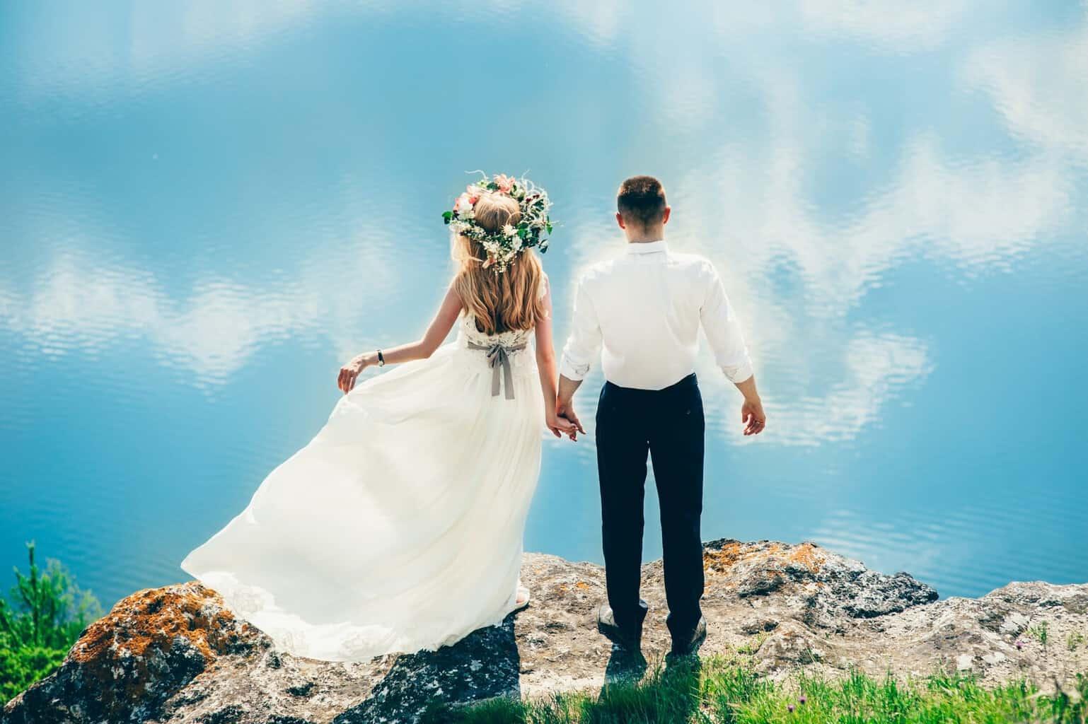 Cásate con Zankyou: la lista de bodas más cool - Las bodas de Tatín