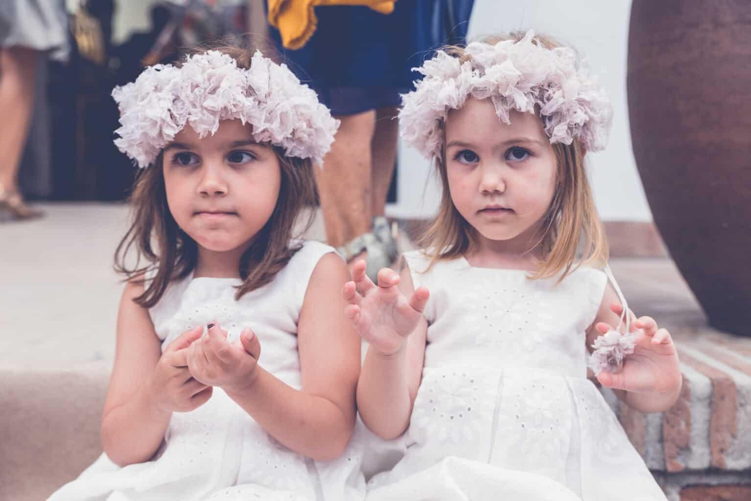 La boda de Popi & Hafner - Las bodas de Tatín