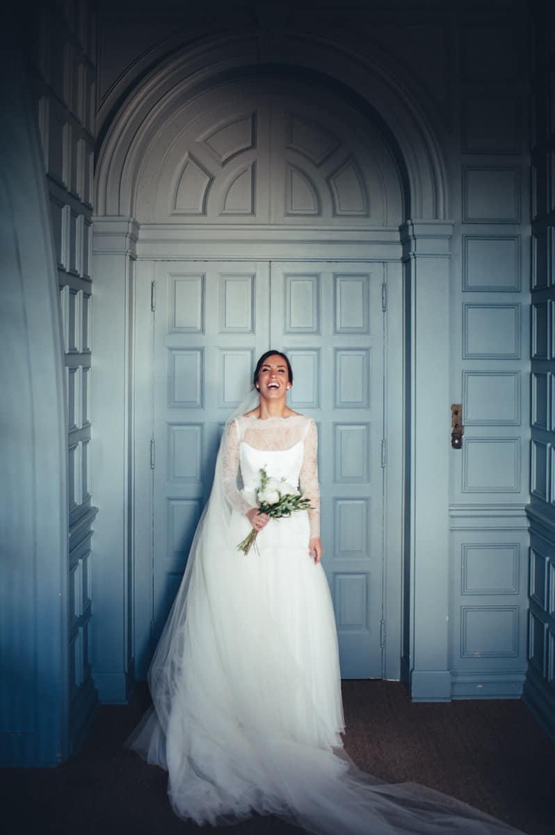 La novia princesa y bailarina - Las bodas de Tatín