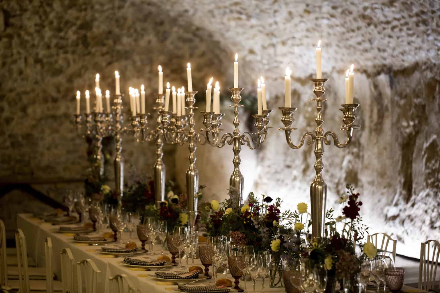 A Casa Di Babette nuestro particular festín de babette by el laurel catering